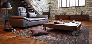 Style Industriel Salon : le style industriel en 5 cl s trouver des id es de d coration tendances avec mr bricolage ~ Teatrodelosmanantiales.com Idées de Décoration
