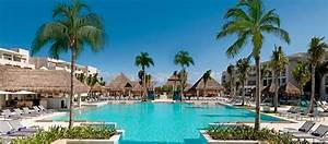 paradisus playa del carmen la perla mexico holidays With best honeymoon resorts in mexico