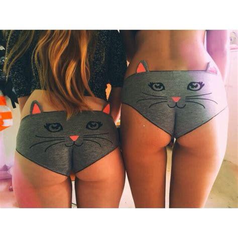Underwear Cats, Undies, Panties, Cute, Cats Wheretoget