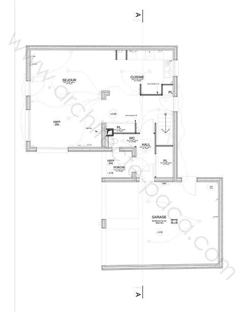 plan electrique cuisine hauteur standard plan de travail cuisine