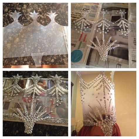 Glinda The Witch Crown Template by 25 Best Ideas About Glinda The Witch On