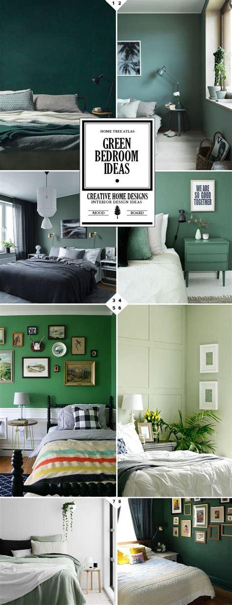 style guide green bedroom ideas en 2018 green home