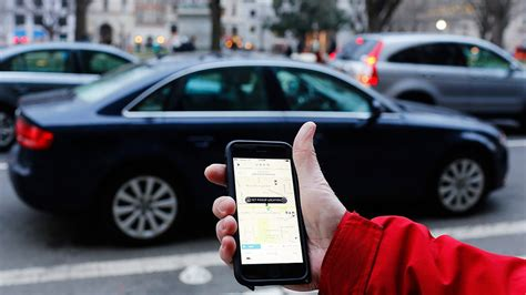 The Complete List Of Uber's Airport Options