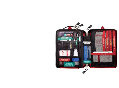 Boat First Aid Kit by Survival First Aid Kit Home Car Office Workplace Boat