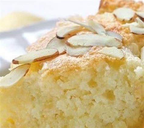 orange  lemon chiffon coffeecake cinnamon almond