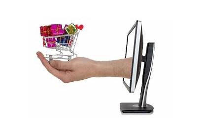 Shopping Website System Development Commerce Ahmedabad Application