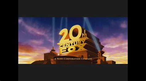 Twentieth Century Fox Theme On A Sax
