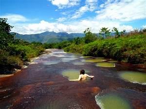 Quebrada Las Gachas  Guadalupe  Santander  U2013 Colombia Travel Blog By See Colombia Travel