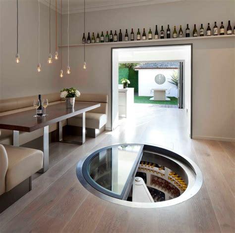cuisine cellier un cellier design en forme de spirale par spiral cellars uk