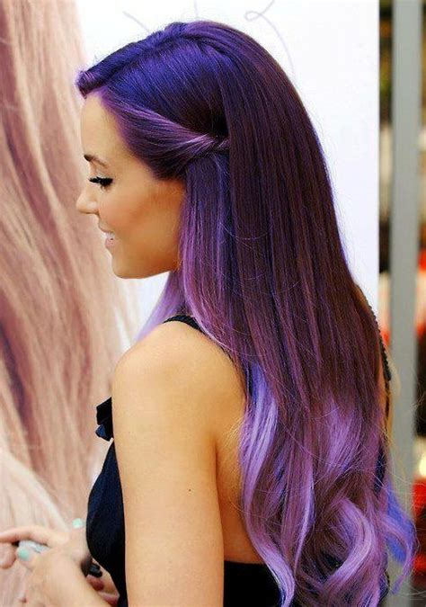 cool colors to dye hair 20 cool ombre hair color ideas popular haircuts