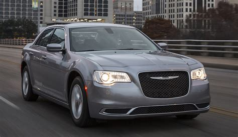 2018 Chrysler 300 For Sale In Your Area Cargurus