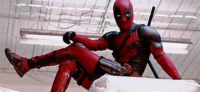 Deadpool Smugglers Friday Into Budgy Freeloader Buns