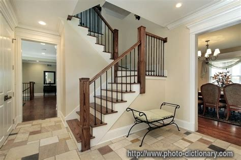 Foyer Meaning by Foyer Photo Picture Definition At Photo Dictionary