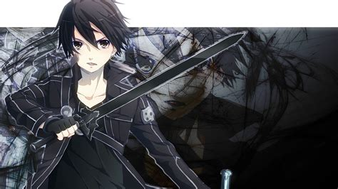 Sword Art Online Full HD Wallpaper and Background Image