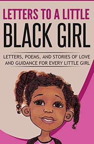 letters    black girl letters poems