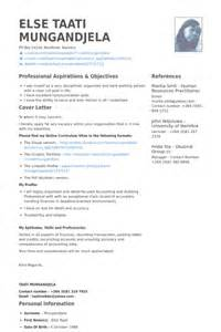 resume format for assistant finance manager financial manager resume sles visualcv resume sles