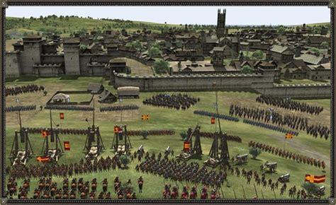 2 total war siege original promo page m2tw recreated total war wiki