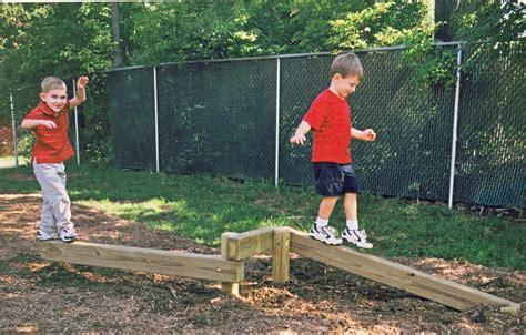 preschool playgrounds quot it s simply a classroom 940 | Balance Beam