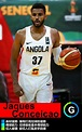 [FIBA][非洲區]安哥拉隊 - 球員介紹 _p.3 - NBA - 籃球 | 運動視界 Sports Vision