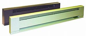 Tpi H391048 Series 3900 Hydronic Electric Baseboard Heater