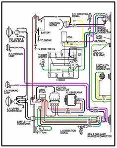1978 Chevy Truck Wiring Diagram Headlights : 64 chevy c10 wiring diagram chevy truck wiring diagram ~ A.2002-acura-tl-radio.info Haus und Dekorationen