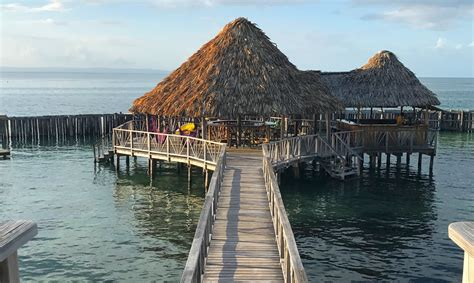 Deal Alert Fly To Belize City For 332 Round Trip