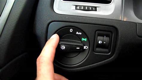 autofahren lernen licht einschalten  auto  gehts