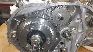 Starter Clutch And Starter Motor  U2013 Man Cave  U0026 Mc