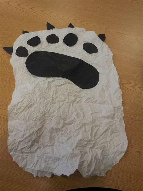 222 best arctic and antarctic animals preschool theme 601   ee83f17bf4dc97cac903511b1800be08 polar bear crafts polar animals