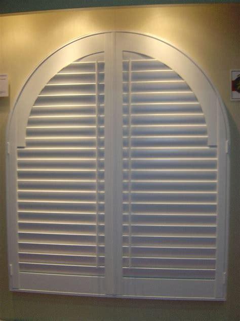 norman arched shutter woodlore window shutters