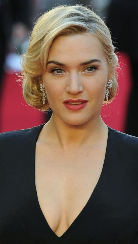 1940s Evening Hairstyles by Kate Winslet With A 1930s 1940s Hairstyle Wedding Hair