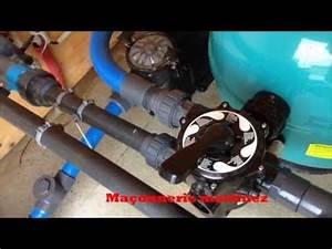 Comment Réamorcer Une Pompe De Piscine : comment remplir un filtre a sable la r ponse est sur ~ Dailycaller-alerts.com Idées de Décoration