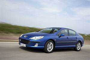 Vo Store Peugeot : voiture d 39 occasion quelle peugeot 407 acheter l 39 argus ~ Melissatoandfro.com Idées de Décoration