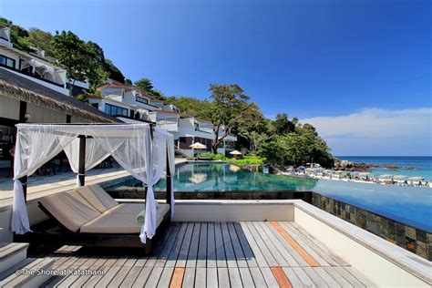 best resorts phuket phuket or krabi which destination is better phuket