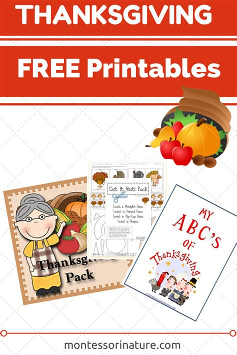 free thanksgiving preschool printables montessori nature 686 | FREE%2B(3)