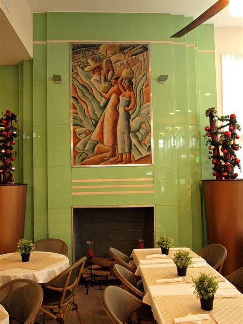 39 Best Art Deco Fireplaces And Screens Images On