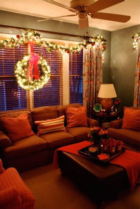 indoor christmas lights decorating ideas interior god