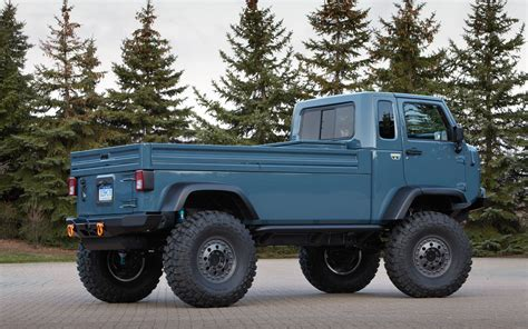 jeep fc concept jeep mighty fc concept rear1 photo 6