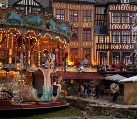 chambres d hotes rouen plus beaux marchés de noël 2017 et fêtes en normandie