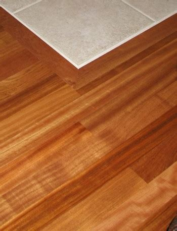 wood floor transitions   Home Decor