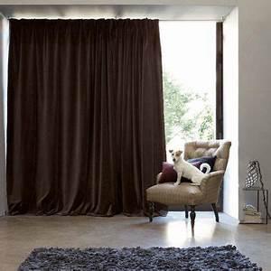 Rideau Fil Ikea : gallery of agrandir chic et chaleureux les rideaux en velours with rideau fil ikea ~ Teatrodelosmanantiales.com Idées de Décoration
