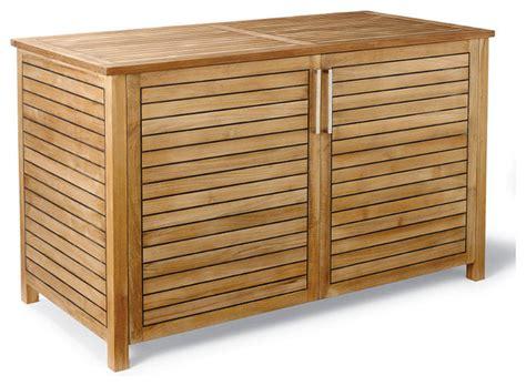Cassara Buffet Storage, Patio Furniture