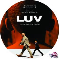 Luv Movie 2013
