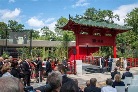 Zoologischer Garten Berlin Panda berliner zoologischer garten panda garden wird er 246 ffnet