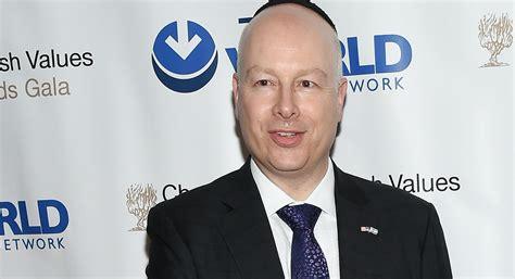 donald trumps man  israel politico