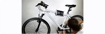 Bike Mounting Unit Mount Minutes Kickstarter Onwheel