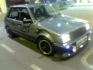 G11turbo 1983 Daihatsu Charade Specs  Photos  Modification