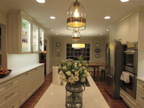 open kitchen remodel  gaithersburg md  washington
