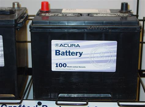 Acura Battery Replacement acura how to replace battery acurazine