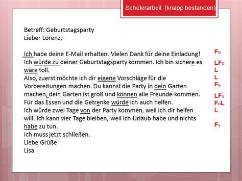 deutsch global musterbewertungen schreiben zertifikat